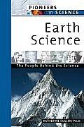 Earth Science: The People Behind the Science