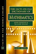 Facts On File Dictionary Of Mathematics 4th Edition