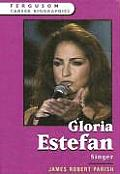 Gloria Estefan: Singer