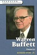 Warren Buffett: Financier