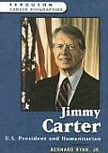 Jimmy Carter: U.S. President and Humanitarian