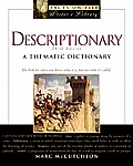 Descriptionary a Thematic Dictionary 3RD Edition