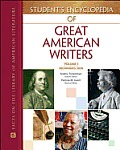 Student's Encyclopedia of Great American Writers Set, 5-Volumes