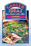 Career Ideas for Kids Who Like Talking
