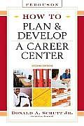 How to Plan & Develop a Career Center