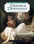 The Encyclopedia of Demons and Demonology Cover