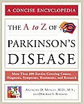 A To Z Of Parkinsons Disease