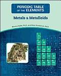 Metals and Metalloids