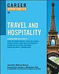Career Opportunities in Travel and Hospitality (Career Opportunities)