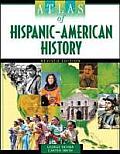 Atlas Of Hispanic American History 2nd Edition