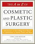 The A to Z of Cosmetic and Plastic Surgery Cover