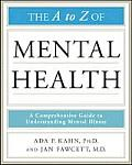 A To Z Guide To Mental Health