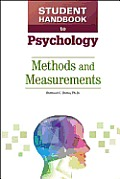 Methods and Measurements