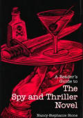Readers Guide To The Spy & Thriller