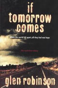 If Tomorrow Comes When The World Fell