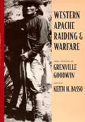 Western Apache Raiding & Warfare