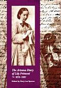 The Arizona Diary of Lily Fremont, 1878-1881