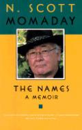 Names A Memoir