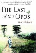 Last of the Ofos (00 Edition) Cover