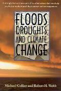 Floods Droughts & Climate Change