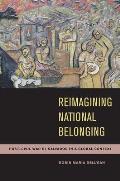 Reimagining National Belonging: Post-Civil War El Salvador in a Global Context