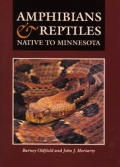 Amphibians and Reptiles Native To Minnesota (94 Edition)