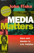 Media Matters: Race and Gender in U.S. Politics Cover