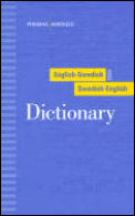 Prisma's Abridged English-swedish and Swedish-english Dictionary (95 Edition)