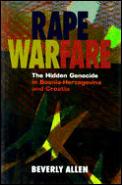 Rape Warfare