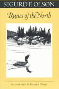 Runes of the North (Fesler-Lampert Minnesota Heritage Book)