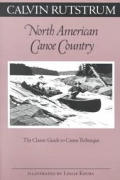 North American Canoe Country Cover