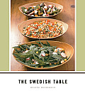The Swedish Table Cover
