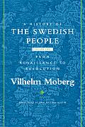 History of the Swedish People Volume 2