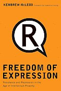 Freedom of Expression (07 Edition) Cover