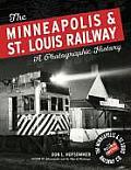 The Minneapolis & St. Louis Railway