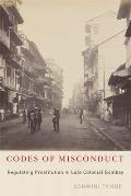 Codes of Misconduct