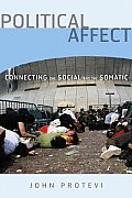 Political Affect: Connecting the Social and the Somatic