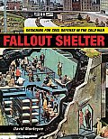 Fallout Shelter Designing for Civil Defense in the Cold War