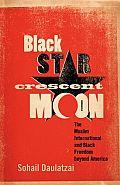 Black Star, Crescent Moon
