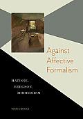 Against Affective Formalism