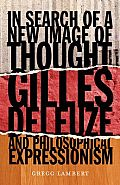In Search of a New Image of Thought