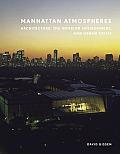 Manhattan Atmospheres