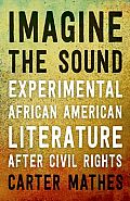Imagine the Sound: Experimental African American Literature After Civil Rights