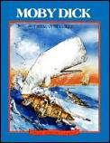 Moby Dick Illustrated Classics