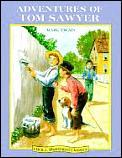Adventures Of Tom Sawyer Troll Illustrat