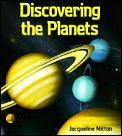 Discovering The Planets