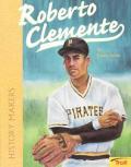 Roberto Clemente Young Baseball Hero