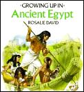Growing Up In Ancient Egypt Growing Up