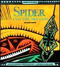 Spider and the Sky God: An Akan Legend