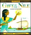 Gift Of The Nile An Ancient Egyptian Leg